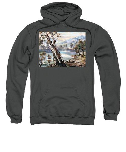 Snowy River Sweatshirt
