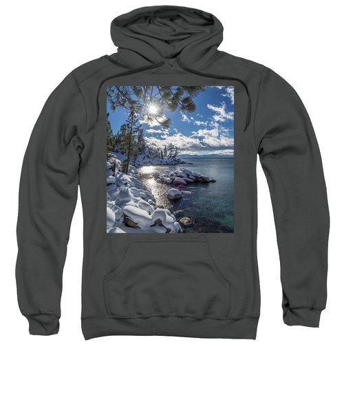 Snowy Tahoe Sweatshirt
