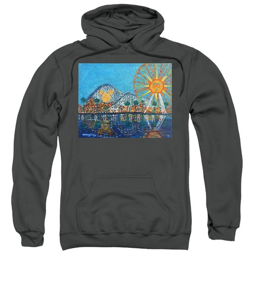 So Cal Adventure Sweatshirt
