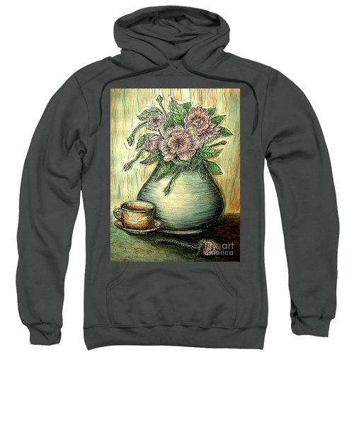 So Serene Sweatshirt