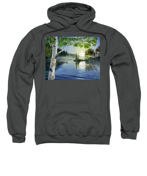 Ripples Sweatshirt