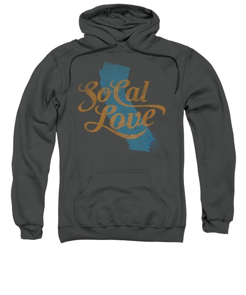 Socal Love Sweatshirt