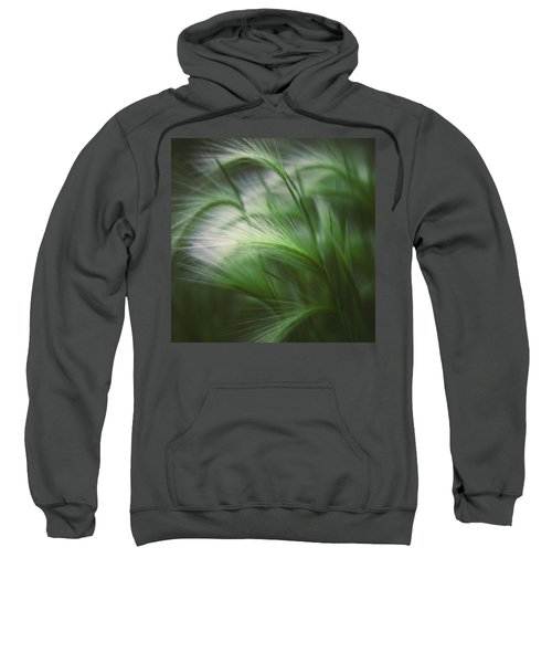 Soft Grass Sweatshirt