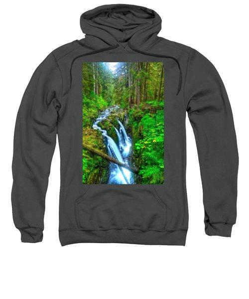 Sol Duc Falls Sweatshirt
