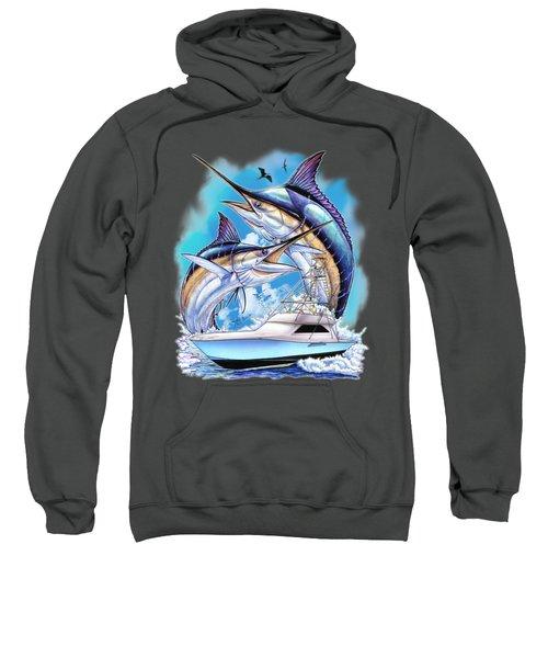 Solera Open Sweatshirt
