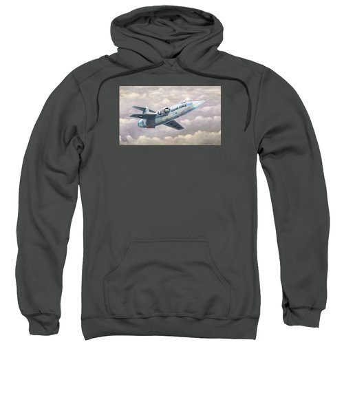 Solo Starfighter Sweatshirt