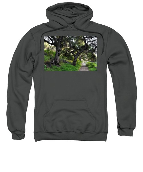 Solstice Canyon Live Oak Trail Sweatshirt