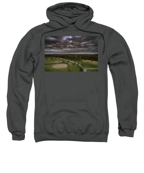 Somber Day Sweatshirt