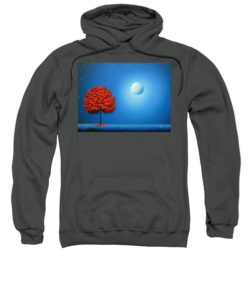 Some Night Soon Sweatshirt