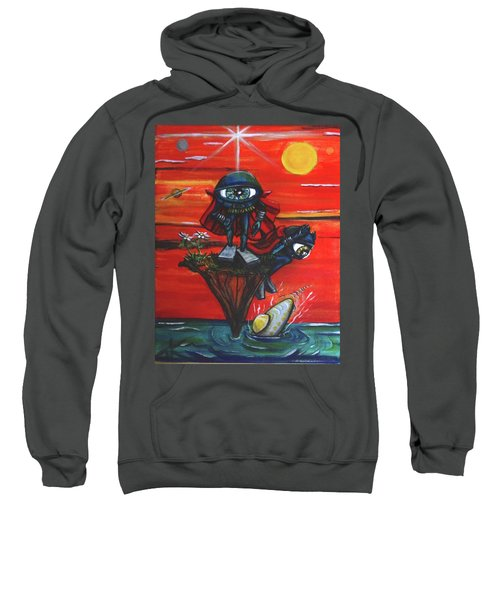 Some Things In Life Do Not Go As Planned Sweatshirt