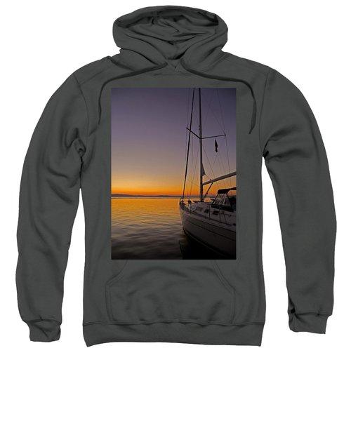 Somewhere Beyond The Sea ... Sweatshirt