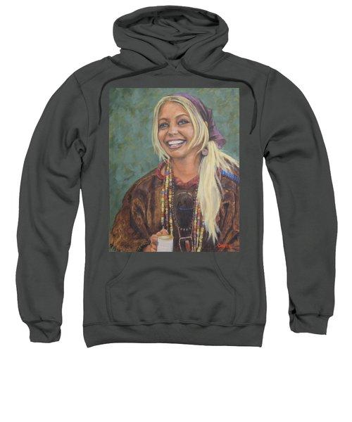 Songbird Sweatshirt