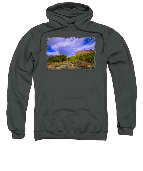 Sonoran Afternoon H40 Sweatshirt