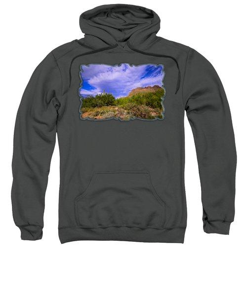 Sonoran Afternoon H40 Sweatshirt