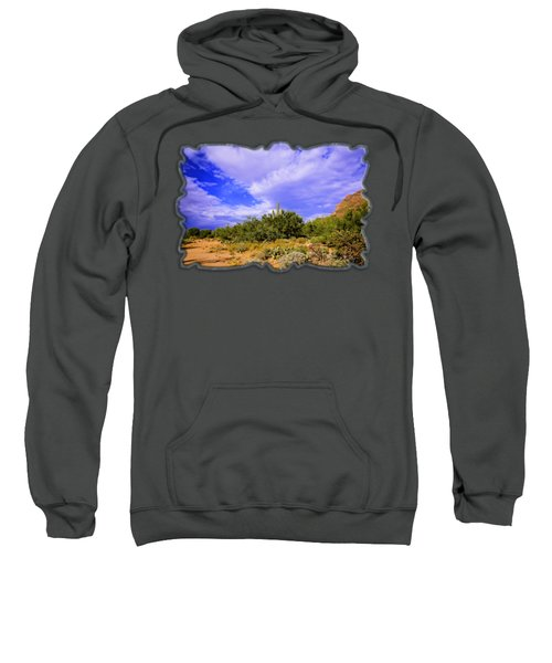 Sonoran Afternoon H6 Sweatshirt