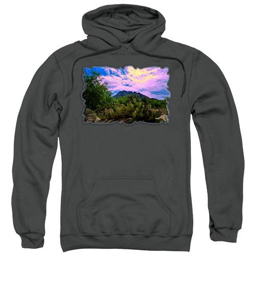 Sonoran Morning H54 Sweatshirt