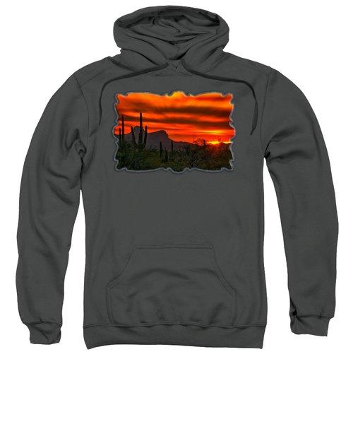 Sonoran Sunset H38 Sweatshirt
