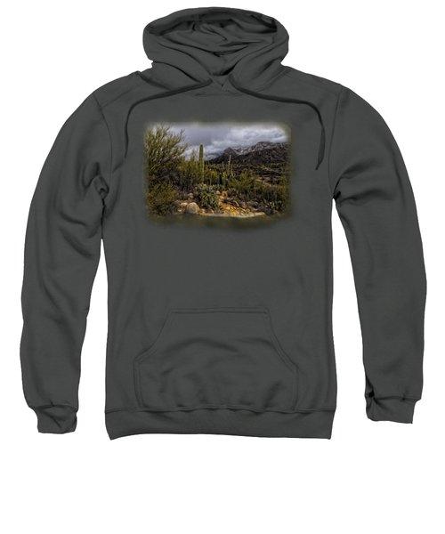Sonoran Winter No.3 Sweatshirt