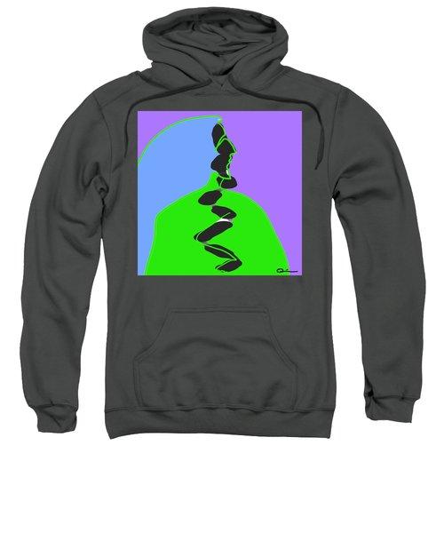Sorcerer 2 Sweatshirt