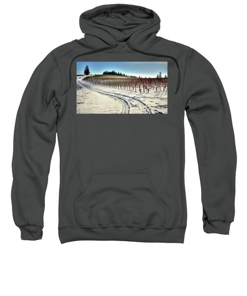 Soter Vineyard Winter Sweatshirt