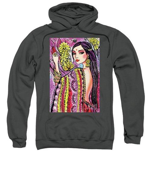 Soul Of India Sweatshirt