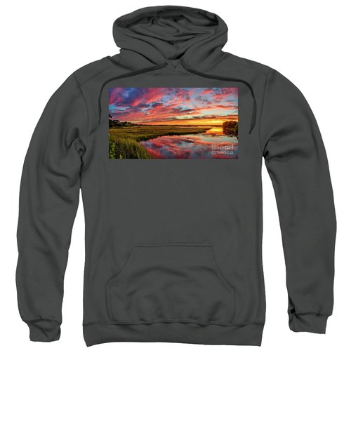 Sound Refections Sweatshirt
