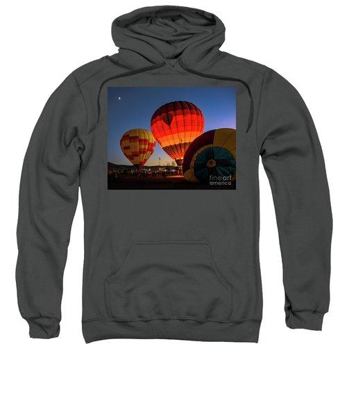 Sound Retreat Sweatshirt