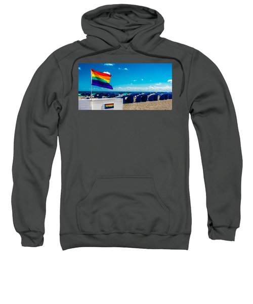 South Beach Pride Sweatshirt