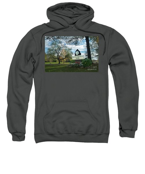 South Central Park - Autumn Sweatshirt