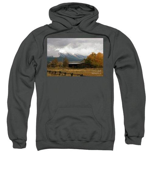 South Idaho Rt 20 Sweatshirt