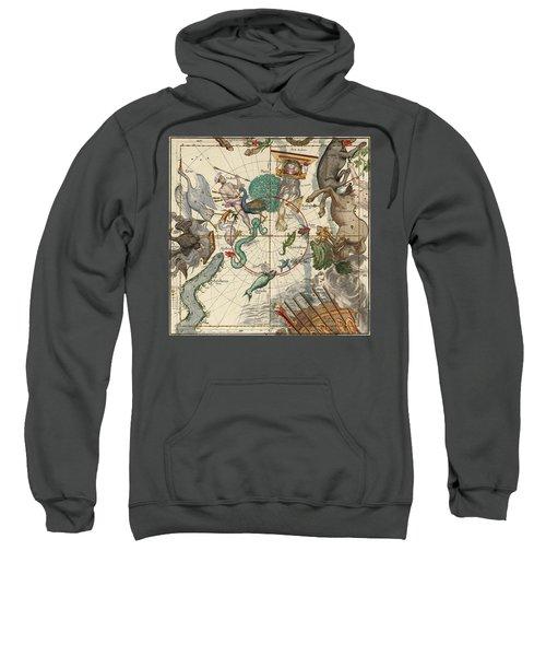 South Pole Sweatshirt by Ignace-Gaston Pardies