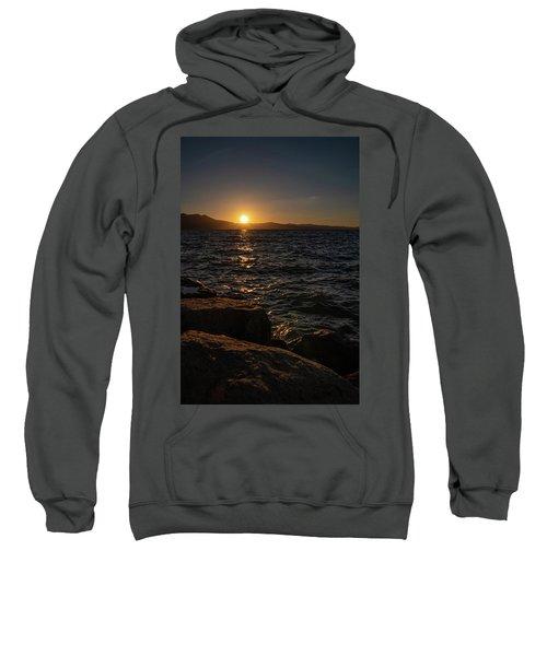 South Shore Sunset Sweatshirt