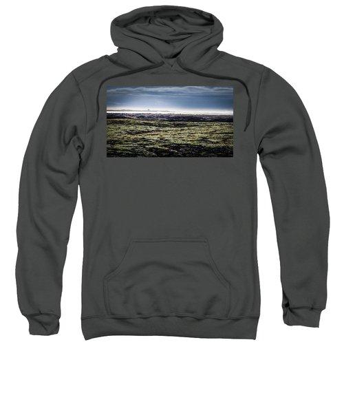 South West Iceland Sweatshirt