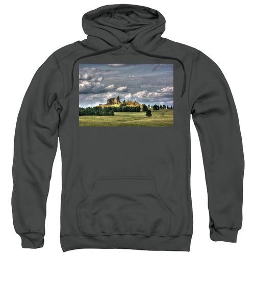 Belltower Butte Sweatshirt