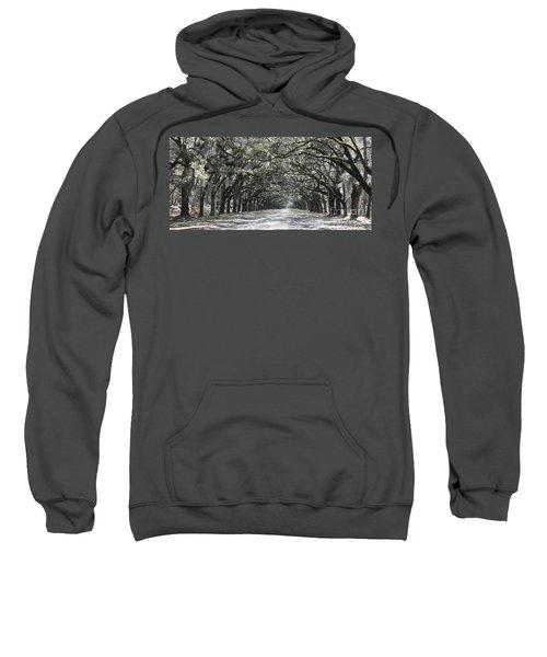 Southern Homecoming Sweatshirt