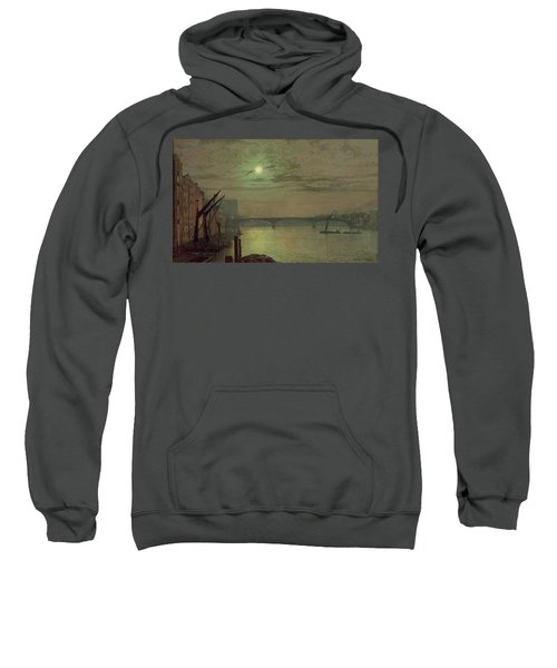 Southwark Bridge Sweatshirt