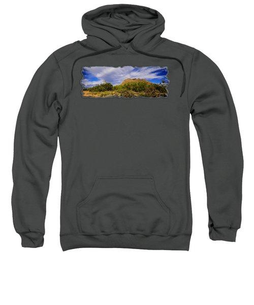 Southwest Summer P12 Sweatshirt by Mark Myhaver