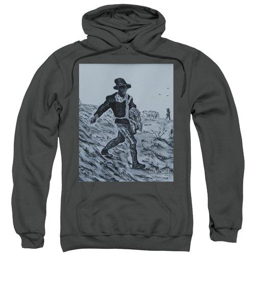 Sower Sweatshirt