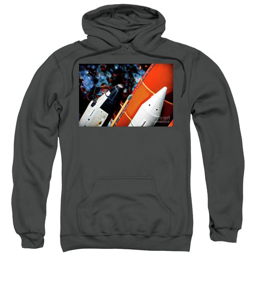 Space Shuttle Sweatshirt