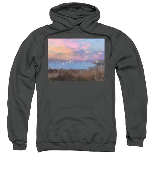 Spanish Banks, Vers. 2 Sweatshirt