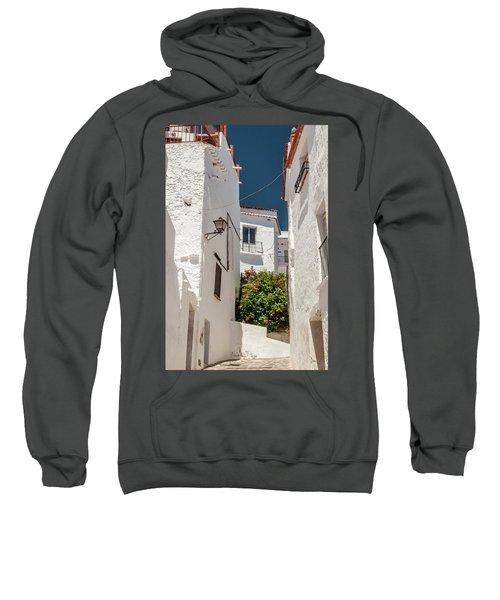 Spanish Street 2 Sweatshirt