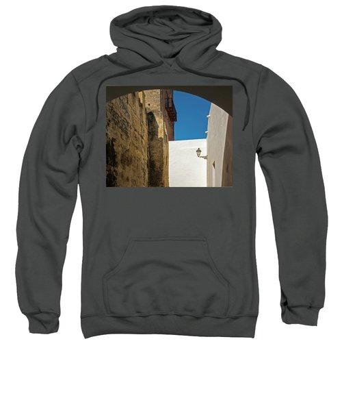 Spanish Street Sweatshirt