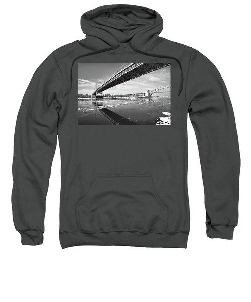 Spanning Bridges Sweatshirt