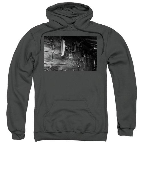 Spare Parts Sweatshirt