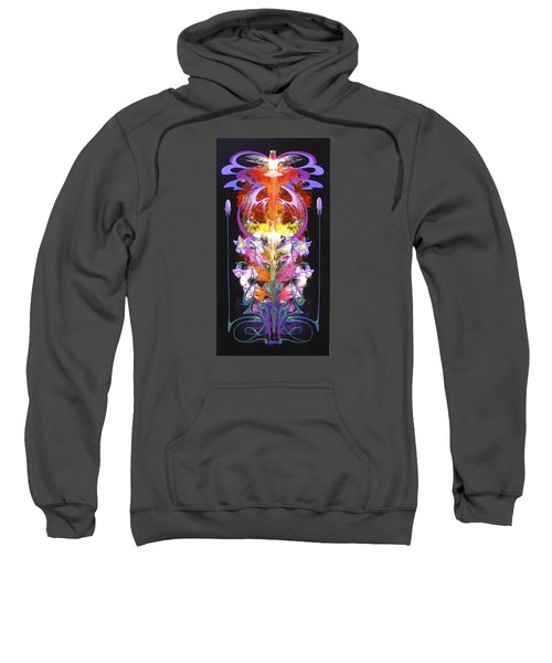 Spark Of Nature Sweatshirt
