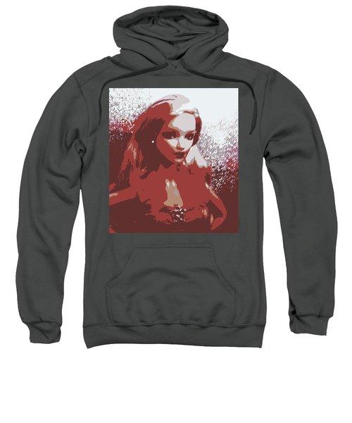 Sparkle Barbie Sweatshirt