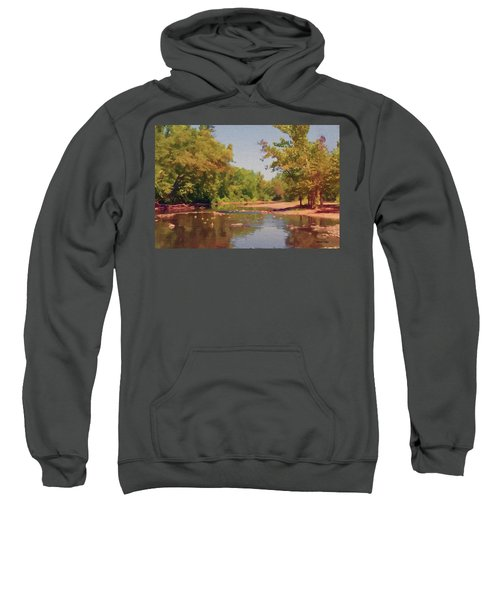 Spavinaw Creek Sweatshirt