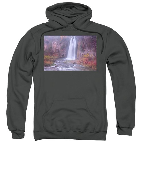 Spearfish Falls Sweatshirt
