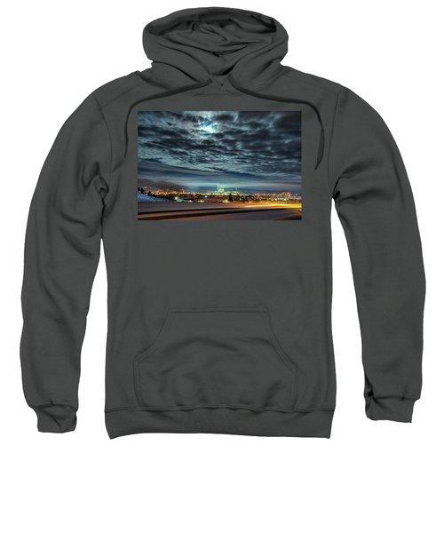 Spearfish Under The Moon Sweatshirt