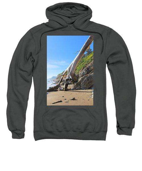 Spears On The Coast Sweatshirt